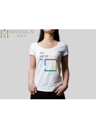 <b>成都T恤定制哪家好?成都美泰来服饰多年品牌,值得信赖</b>